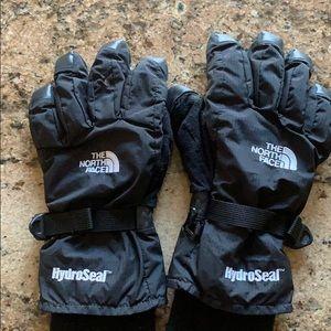 Men's North Face Gloves- Size M
